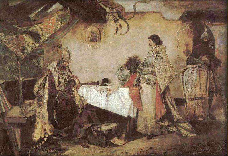 Magyar Éremkibocsátó Kft. - Mátyás király koronázásának 555. évfordulója