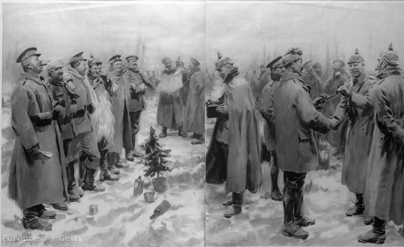 Magyar Éremkibocsátó Kft. - A legemlékezetesebb karácsony