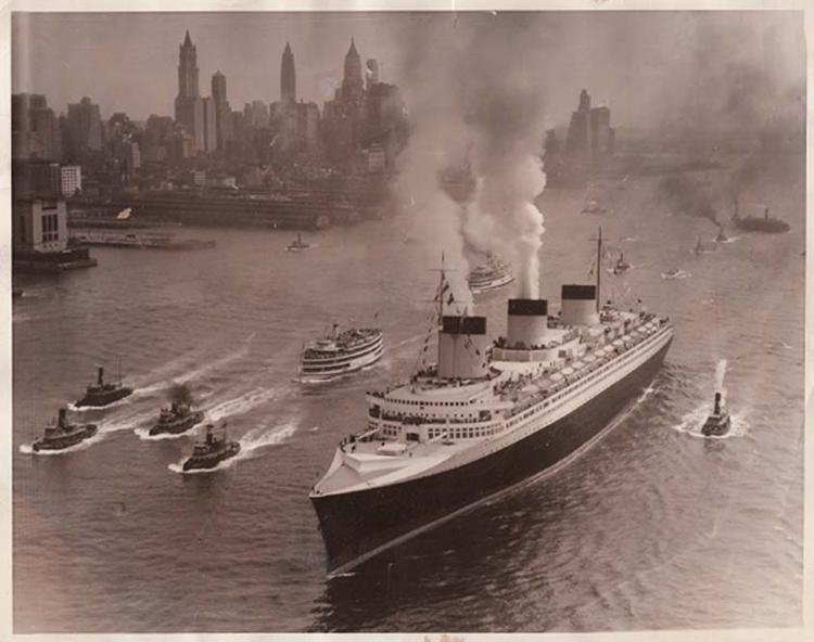 Magyar Éremkibocsátó Kft. - SS Normandie