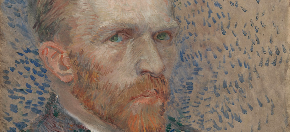 Magyar Éremkibocsátó Kft. - 10 érdekes tény Van Gogh életéről