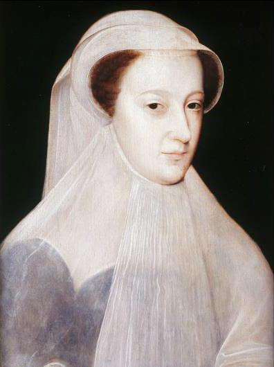 Magyar éremkibocsátó Kft. - A történelem leghíresebb uralkodónői - Stuart Mária