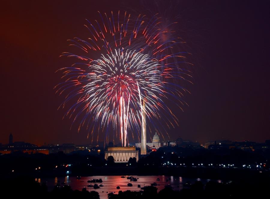 Magyar Éremkibocsátó Kft. - Az amerikai függetlenség napja