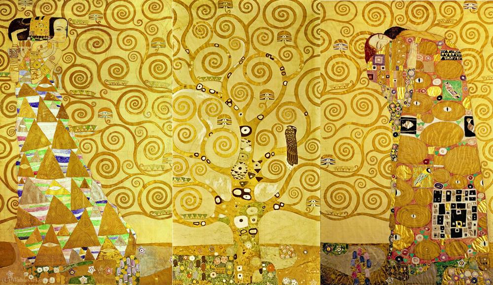 Magyar Éremkibocsátó Kft. - 155 éve született Gustav Klimt
