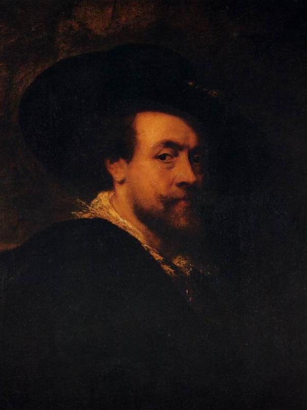 Magyar Éremkibocsátó Kft. - Paul Rubens