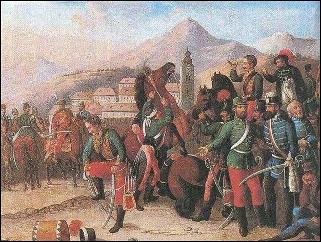 Magyar Éremkibocsátó Kft. - 1848-49-es forradalom: beköszöntött a 170. jubileum!