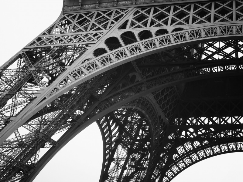 Magyar Éremkibocsátó Kft. - 10 tény az Eiffel toronyról