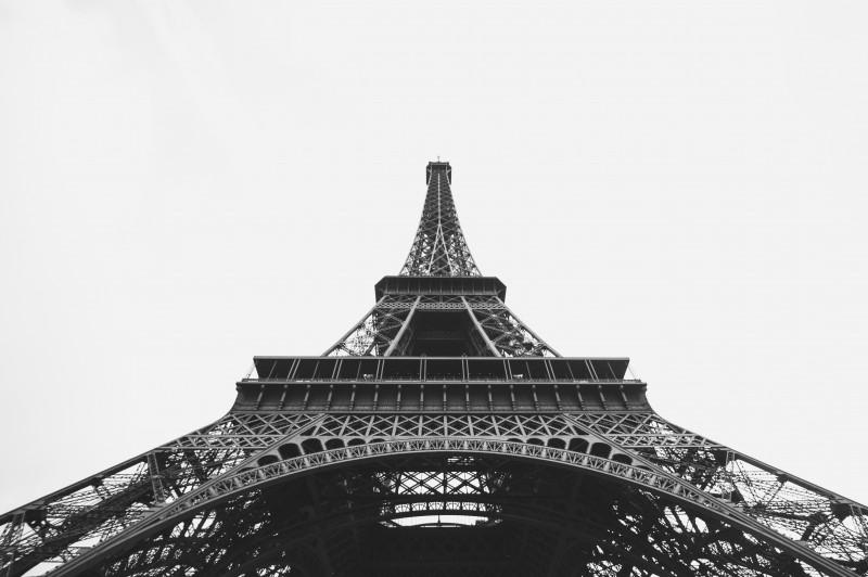 Magyar Éremkibocsátó Kft. - Párizs ékessége: 10 tény az Eiffel-toronyról