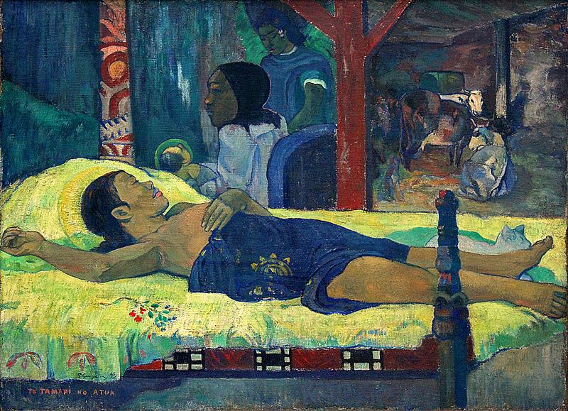 Magyar Éremkibocsátó Kft. - Paul Gauguin