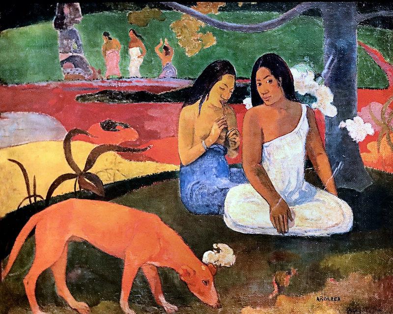 Magyar Éremkibocsátó Kft. - Paul Gauguin, a festő, aki elhagyta Párizst!