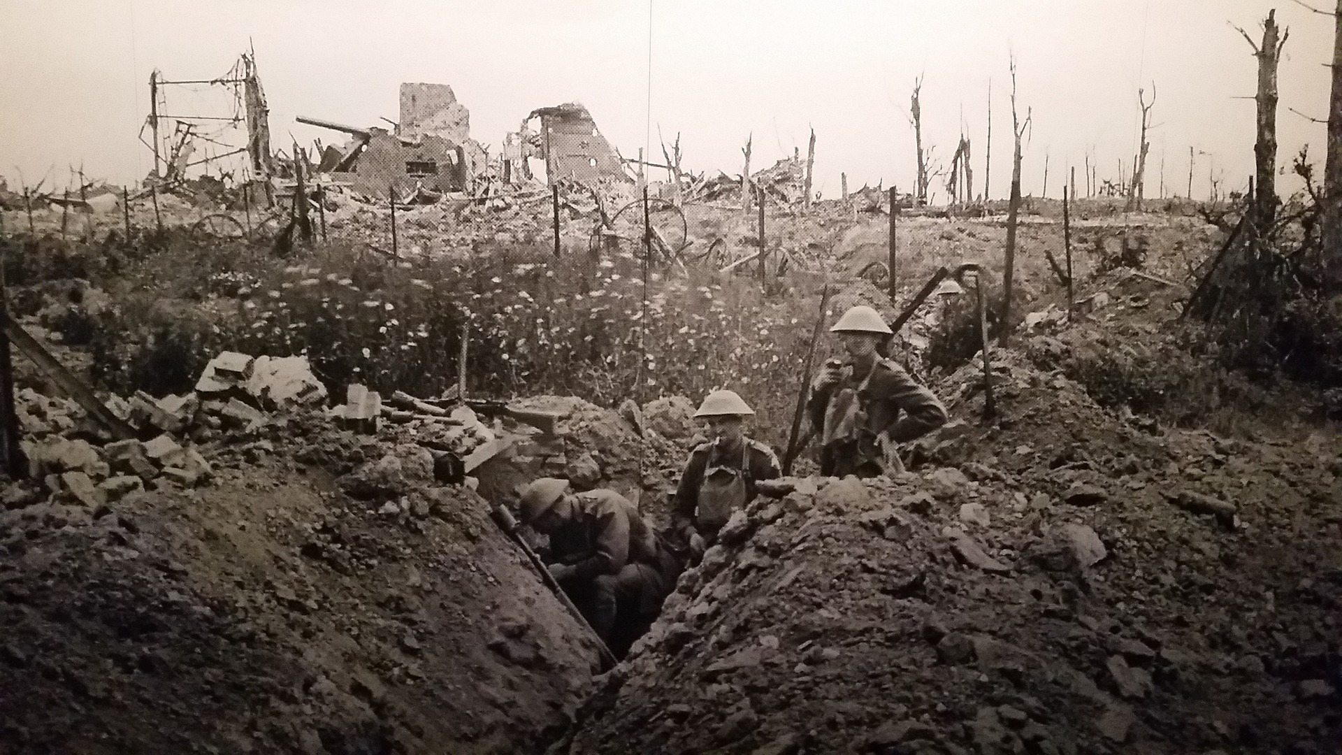 Magyar Éremkibocsátó Kft. -  Az I. világháború lezárásának 100. évfordulója