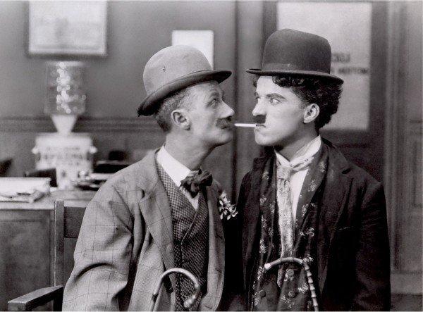 Magyar Éremkibocsátó Kft. - Charlie Chaplin élete