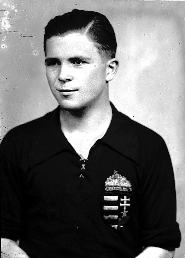 Magyar Éremkibocsátó Kft. - Puskás Ferenc, a futball-legenda