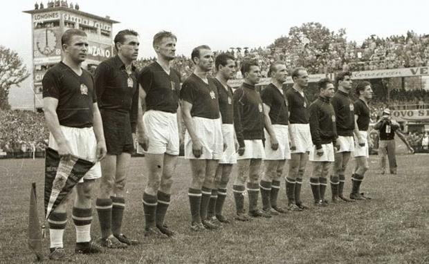 Magyar Éremkibocsátó Kft. - A magyar futball-legenda: Puskás Ferenc