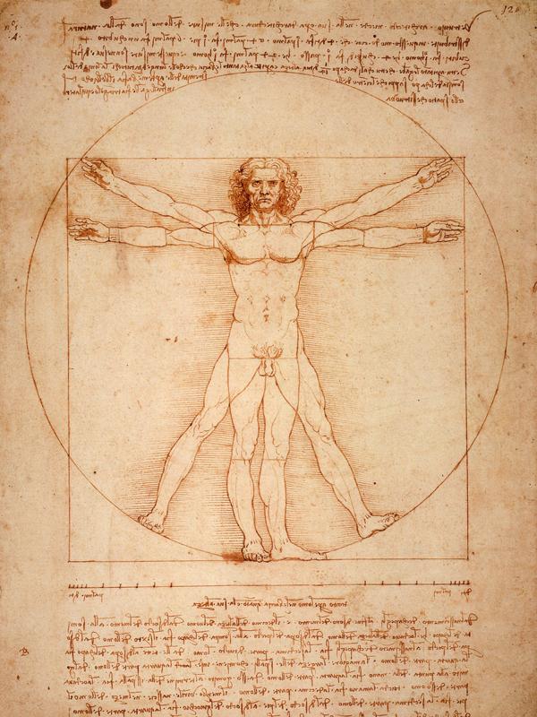 Magyar Éremkibocsátó Kft. - Leonardo da Vinci életútja