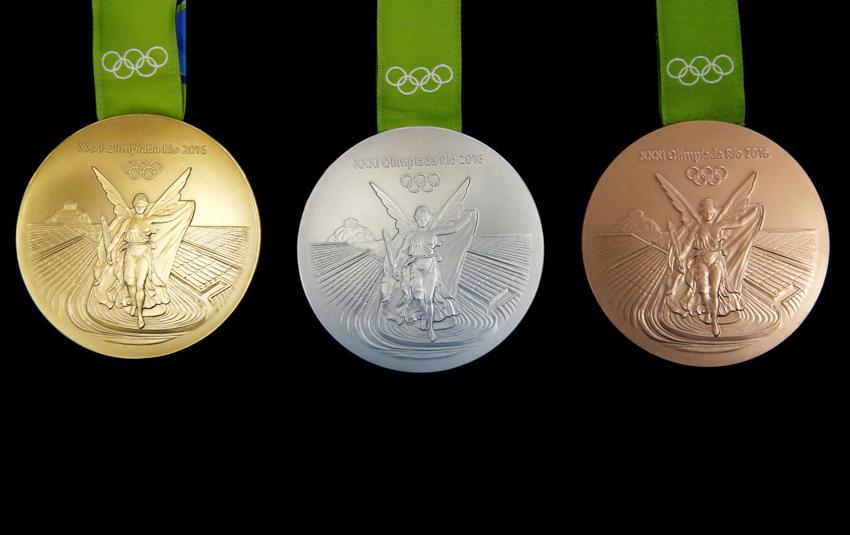 Magyar Éremkibocsátó Kft. - Mitől különlegesek az idei olimpiai érmek?