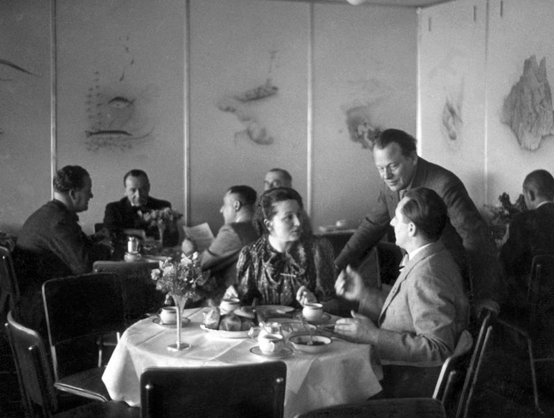 Magyar Éremkibocsátó Kft. - A Hindenburg-katasztrófa