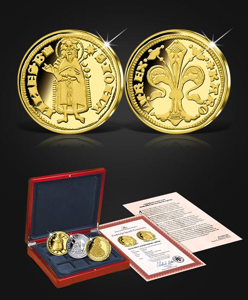 A legértékesebb magyar érmék kollekció