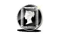 Magyar Éremkibocsátó Kft. - Penny Black