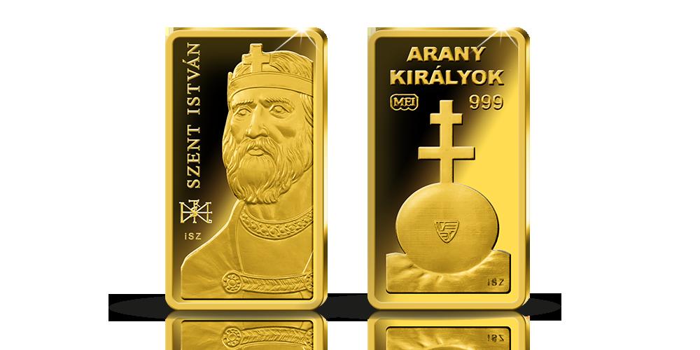 Arany Királyok kollekció