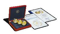 Európa első közös valutája