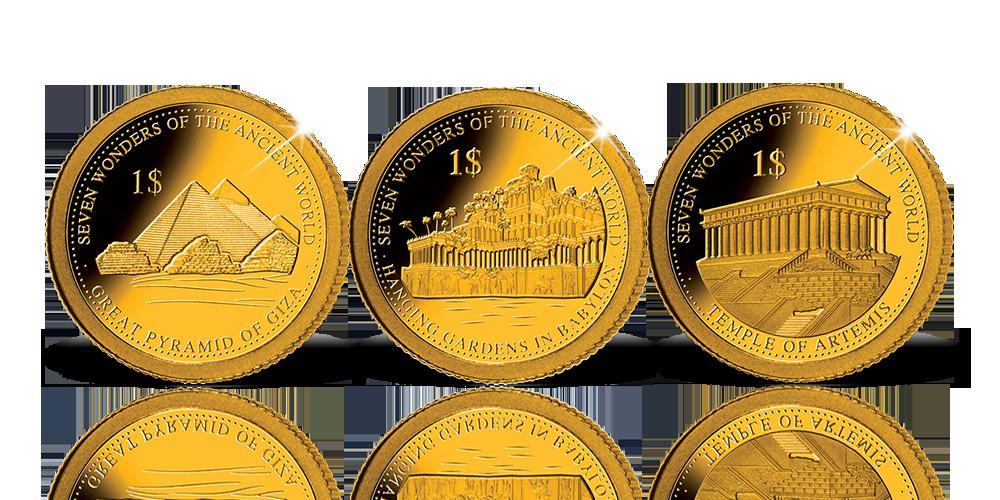 Magyar Éremkibocsátó Kft. - Hivatalos arany érmék, amelyet mindenki megengedhet magának