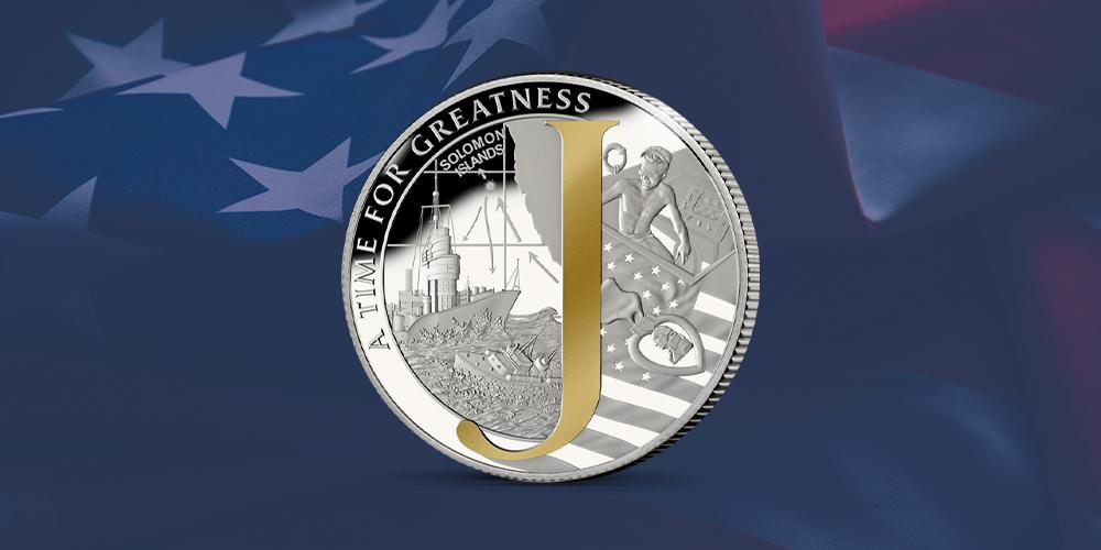 JFK szett, az elnök beiktatásának 60.évfordulójára