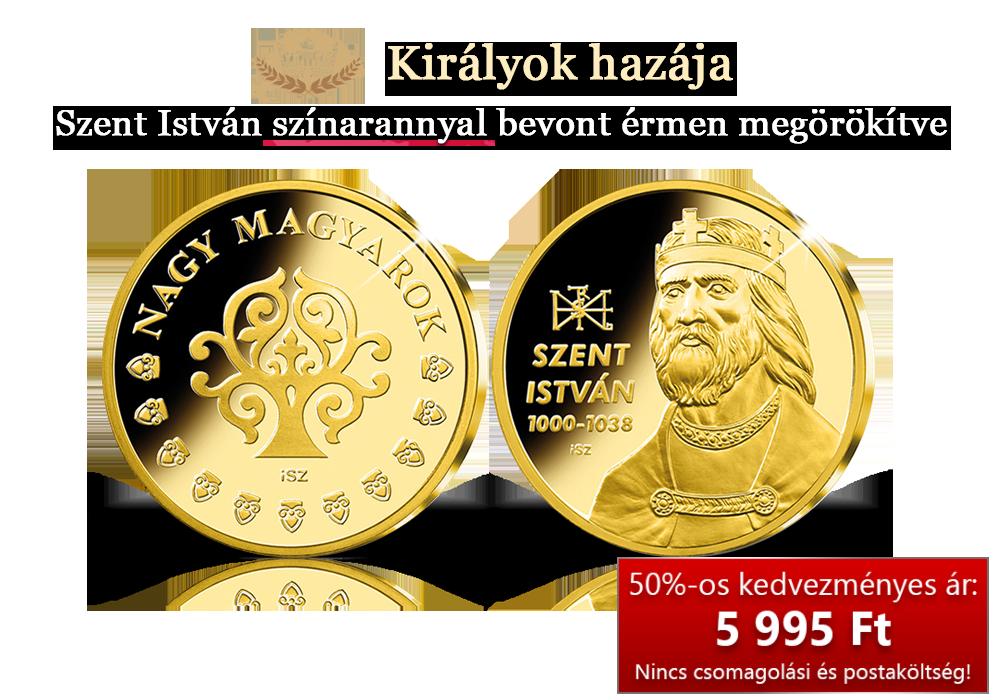 Legendás középkori uralkodóink