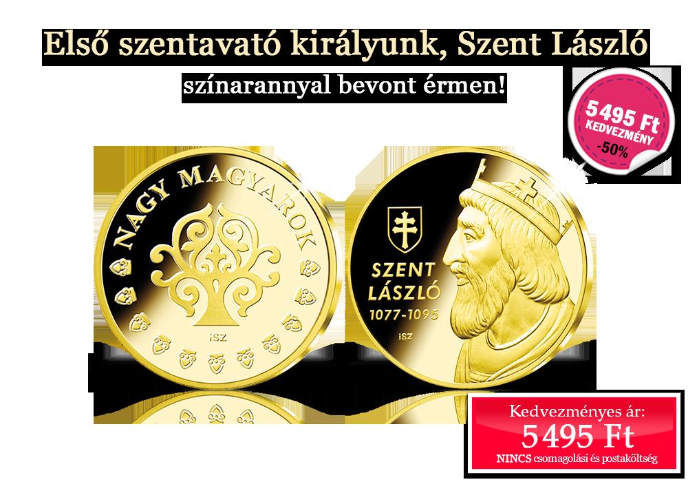 Magyar Szentek - Akik vigyáznak ránk