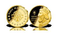 Magyar Szentek kollekció