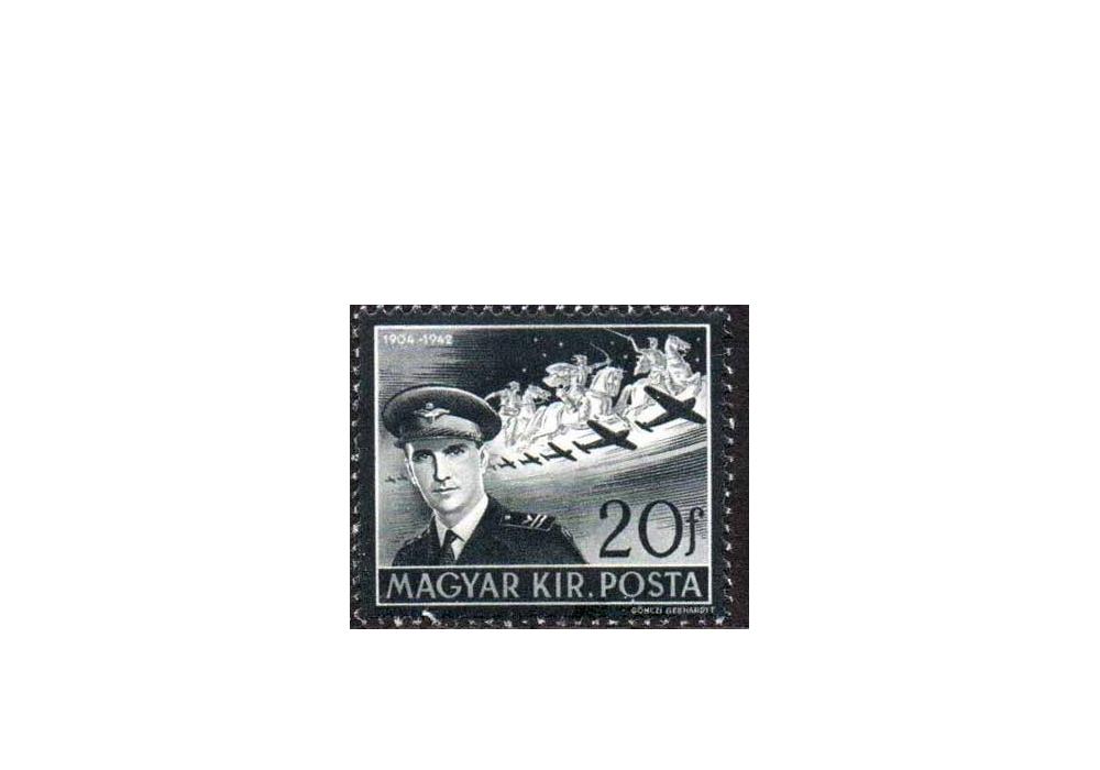 Magyar Éremkibocsátó Kft. - Második világháborús történelmi könyv