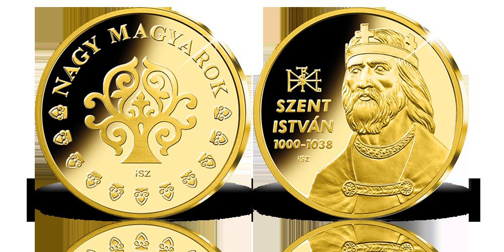 Nagy magyarok kollekció