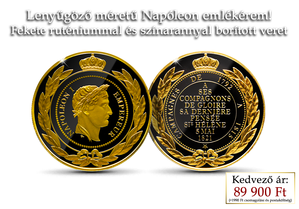 Napóleon 200. évfordulója