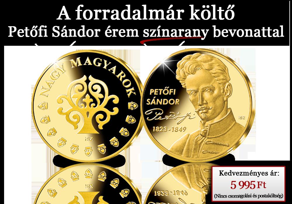 A legkiválóbb magyarok tiszteletére