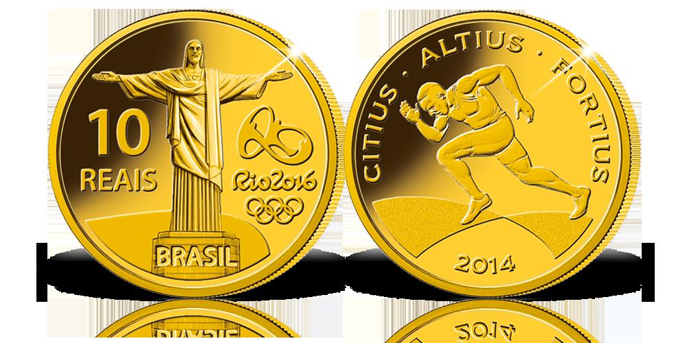 Ünnepelje arany érmével a magyar olimpiai sikereket!