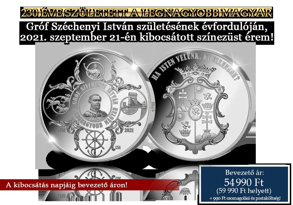 230 éve született a legnagyobb magyar