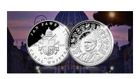 Magyar Éremkibocsátó Kft. - II. János Pál pápa érem