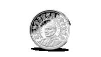Magyar Éremkibocsátó Kft. - II. János Pál pápa