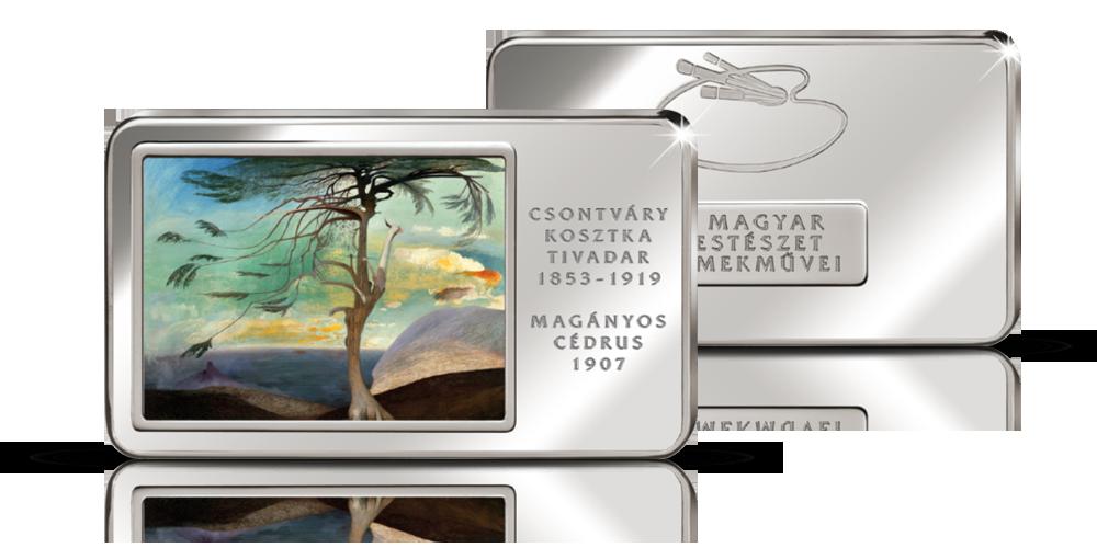 A magyar festészet világhírű remekműve