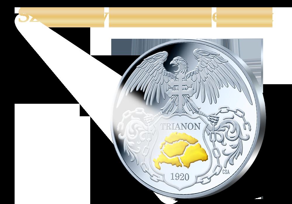 Magyar Éremkibocsátó Kft - Színarany szelektív bevonat
